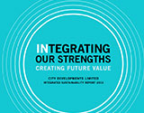 Integrated Sustainability Report 2016 – GRI Materiality Disclosures