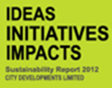 Sustainability Report 2012 – GRI Level A+