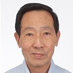 Professor Chou Loke Ming